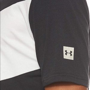 under armour Shirts - Under Armour Pursuit Court Tee Large
